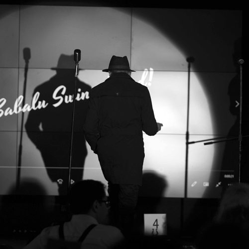 Una noche clandestina en Casino CIRSA