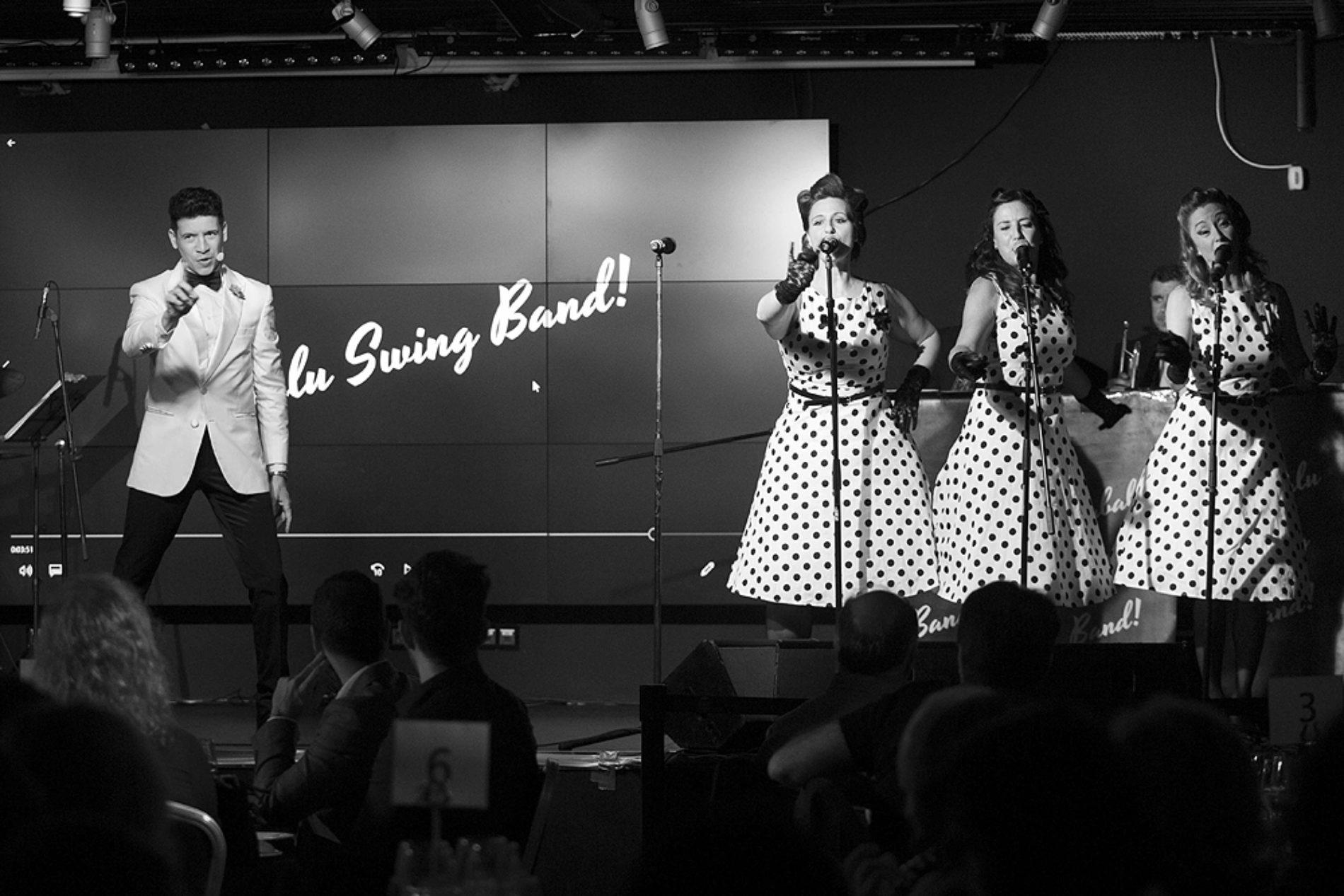 Clandestino Night Club – 19 de octubre de 2018