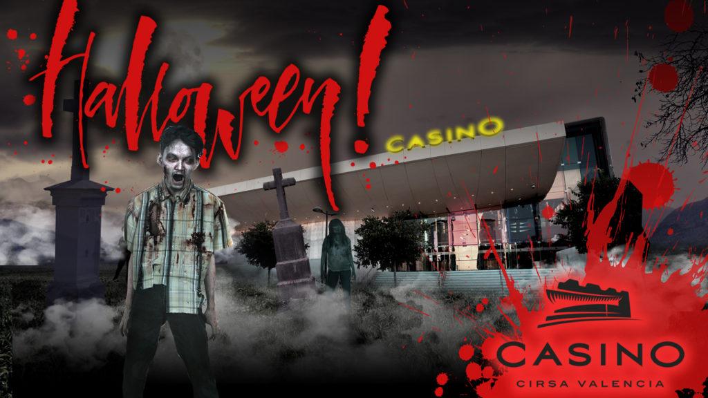 La fiesta de Halloween del casin_MKD