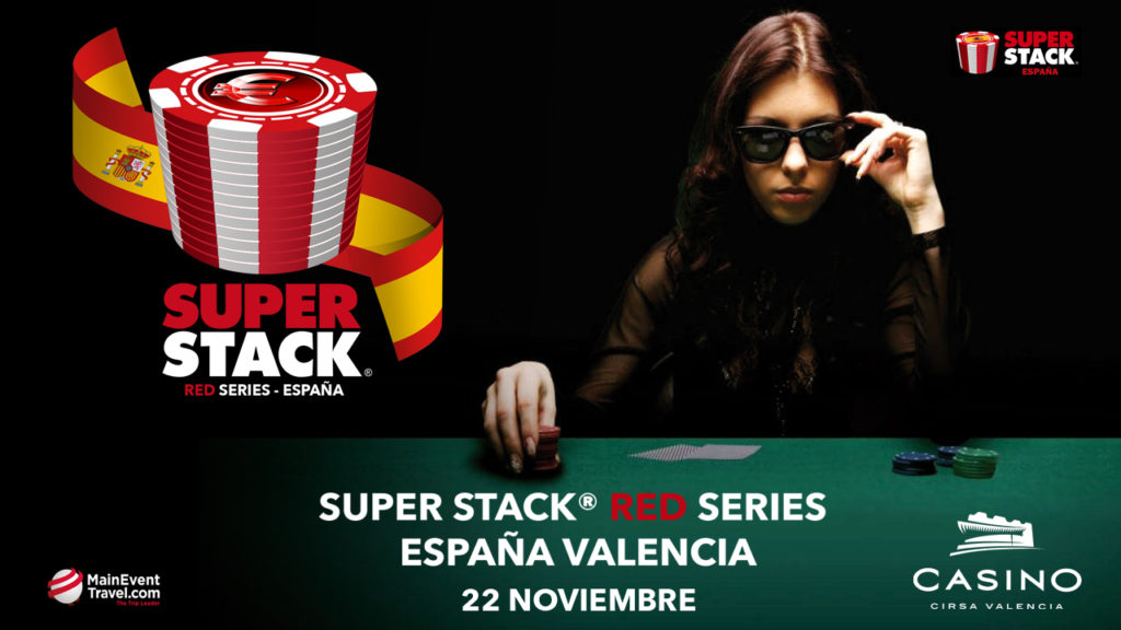 superstack poker