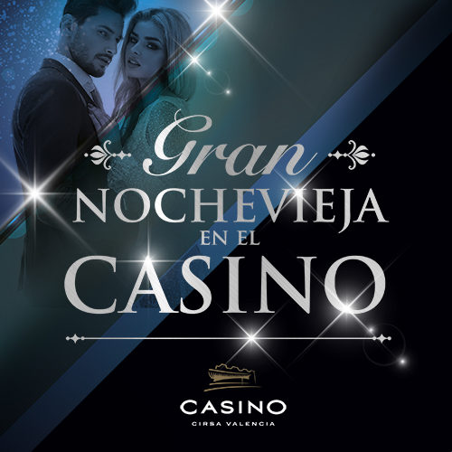 Las nocheviejas de Casino CIRSA