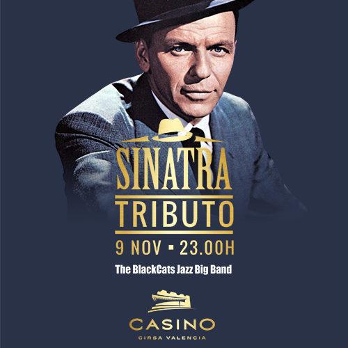Concierto tributo a Frank Sinatra