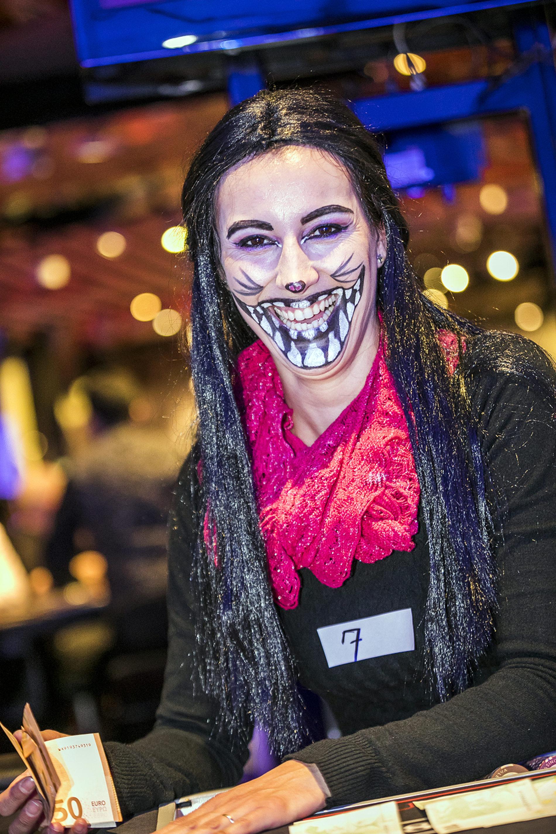 Halloween 2018 – ¡Las fotos!