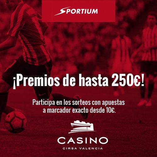 ¡Gana 250€ apostando a La Liga!