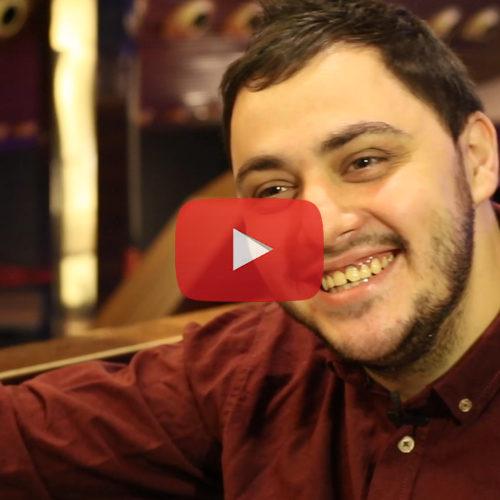 Entrevista a Voro Soria