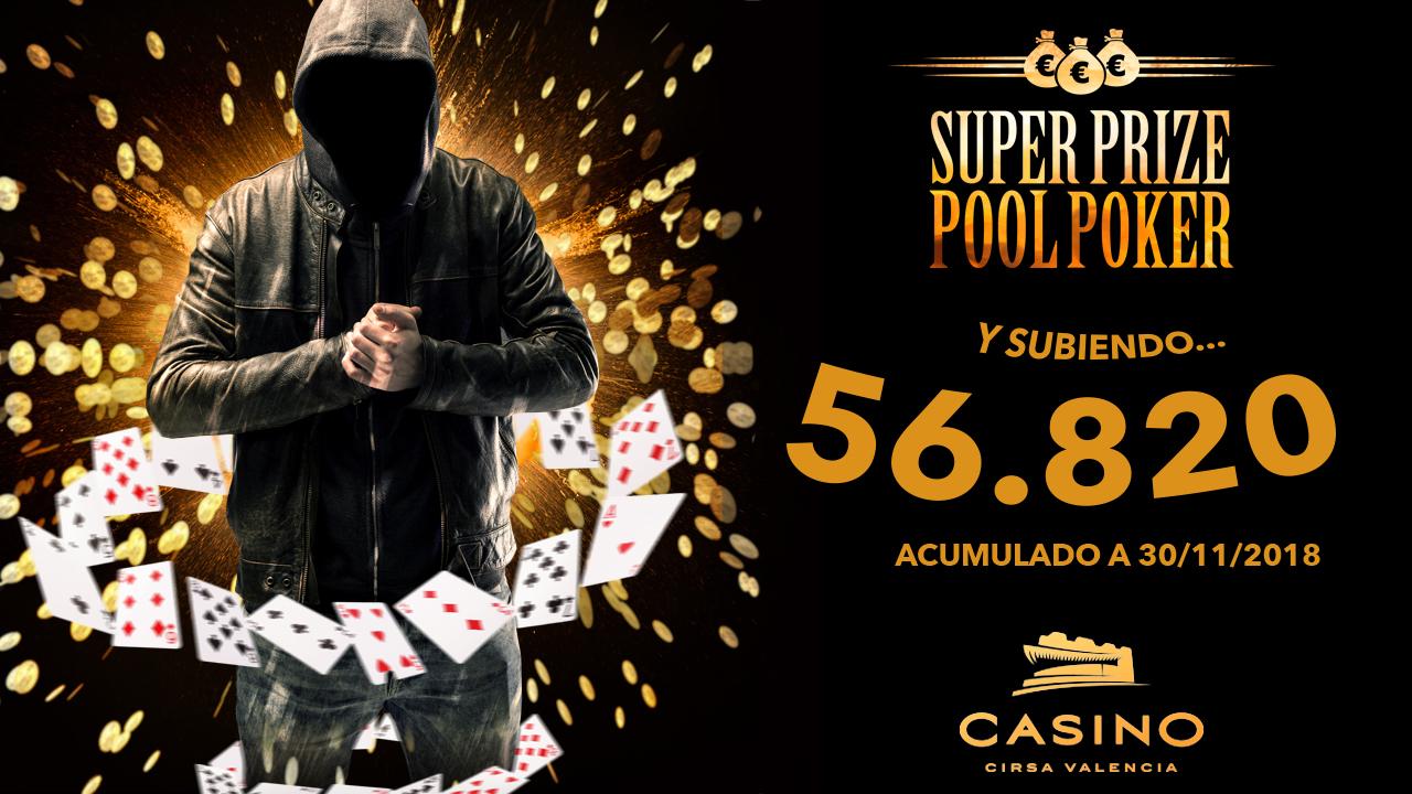 superprizepool poker