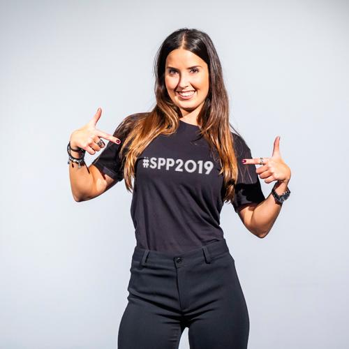 camiseta oficial Superprizepool 2019