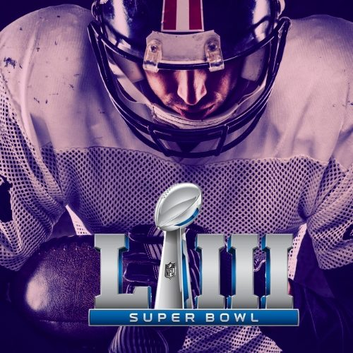 Ven a ver la final de la Super Bowl en directo