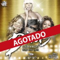Divas Golden Night Cena con Espectáculo – 1 mar