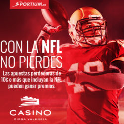 Where to watch the Superbowl in Valencia