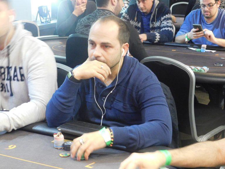 jugador poker