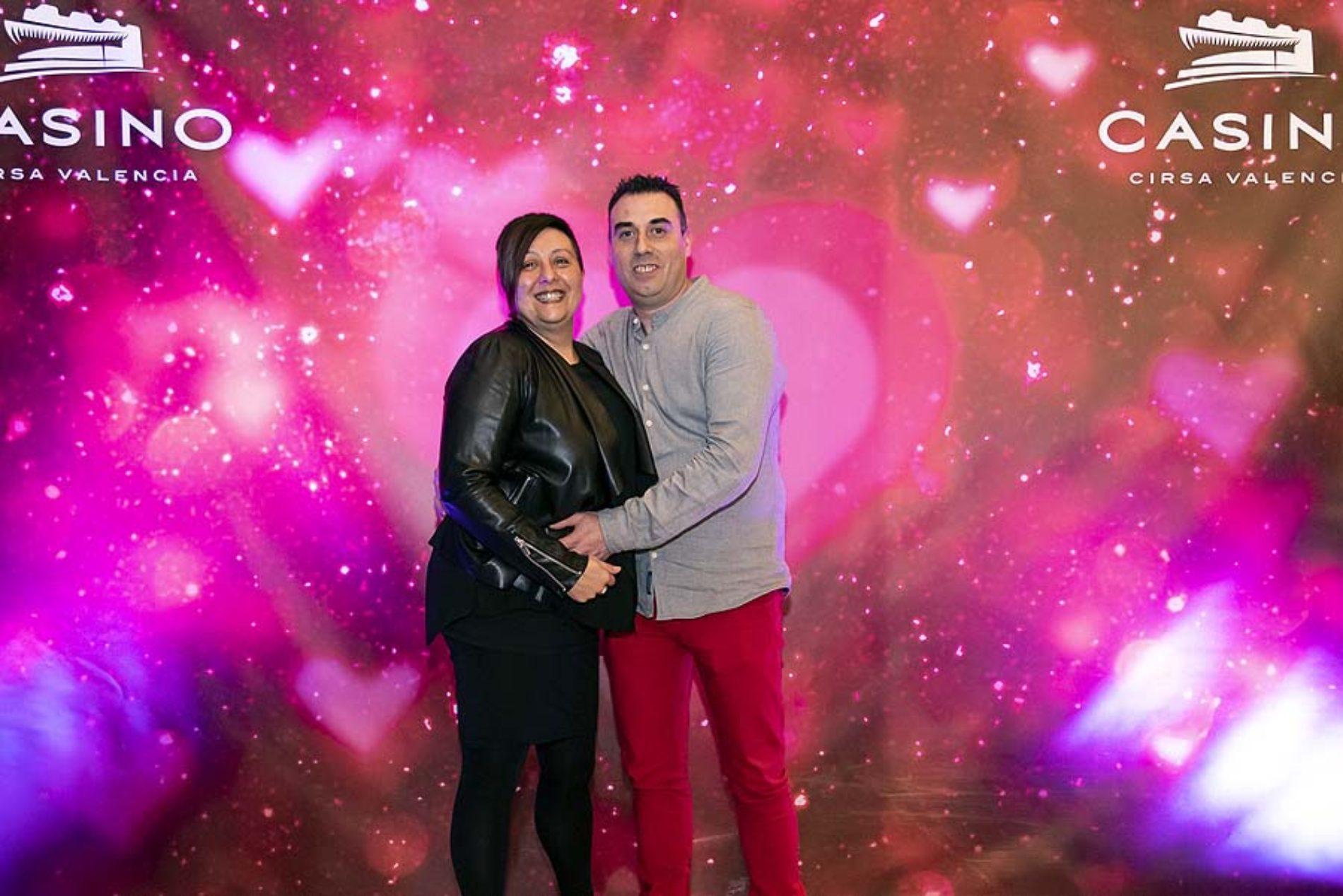 San Valentín 2019 – 14 de febrero