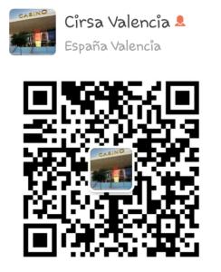 wechat casino valencia