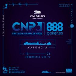 Robert Florin se lleva la etapa inaugural del CNP888