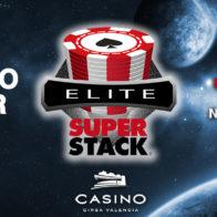 Super Stack satélite Miércoles 20 marzo 20h