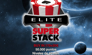 Superstack, welcome again