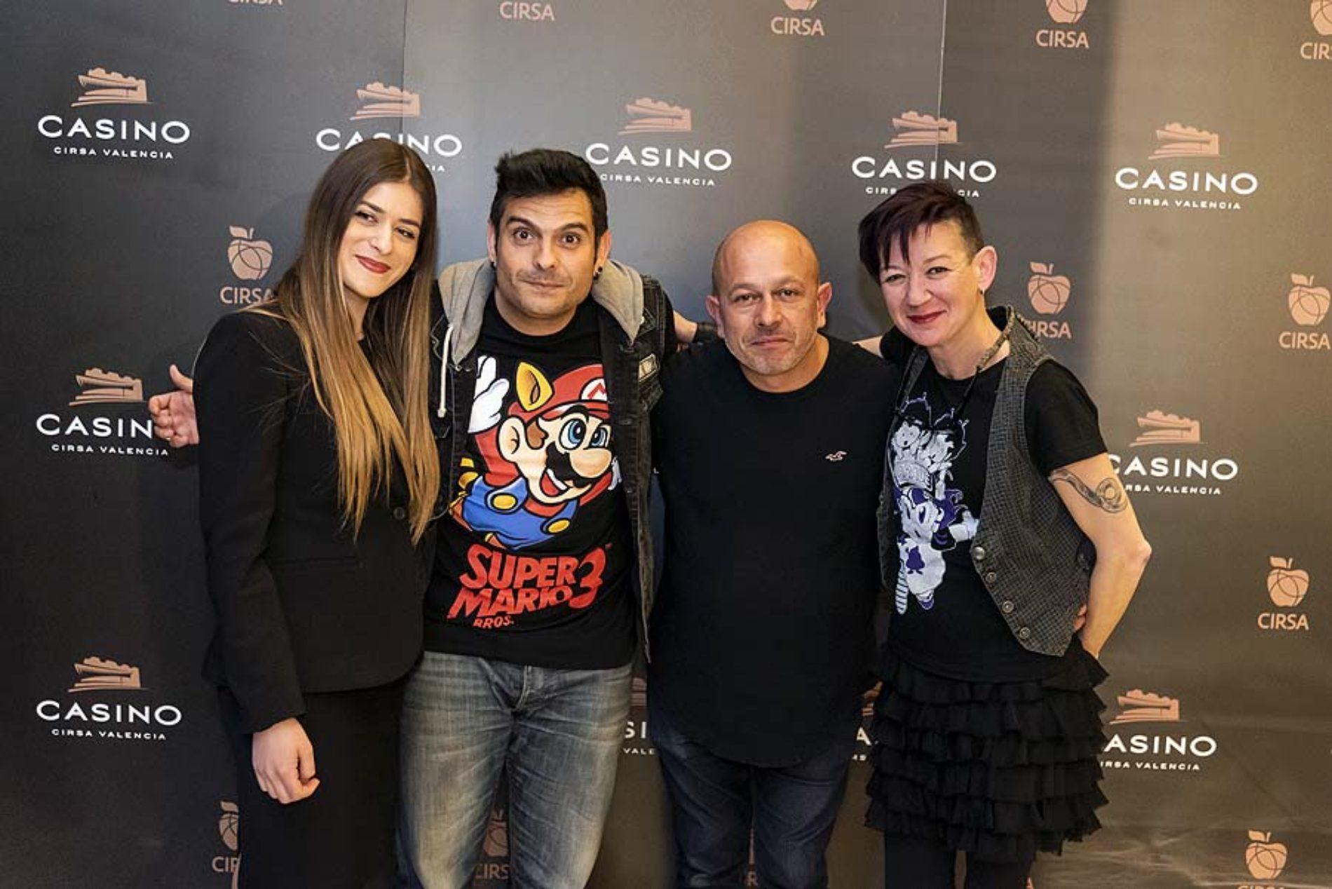 Raúl Antón – 14/04/2019
