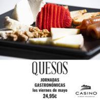 Jornadas Gastronómicas – viernes 3 mayo