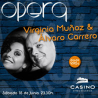 Monólogo Álvaro Carrero & Virginia Muñoz 15 Junio