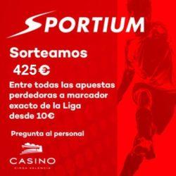 425€ GRATIS por tus apuestas en La Liga