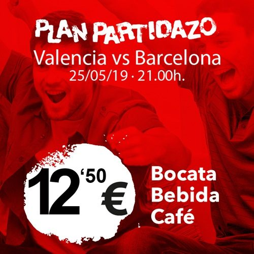 Final de Copa en Casino Cirsa de Valencia