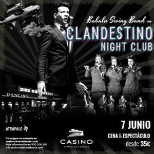 Clandestino Night Club