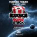 Honorato Enrique se lleva el Super Stack Red Series