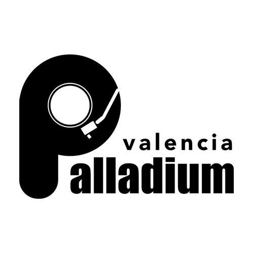 Fiesta Palladium este sábado 29 de junio