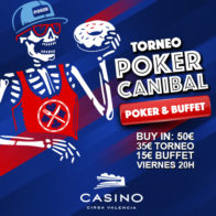 Canibal Poker (viernes)