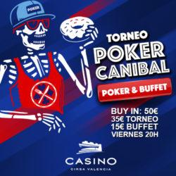 Cannibal Poker