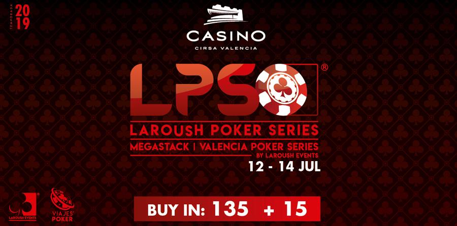 Laroush-Poker-Series