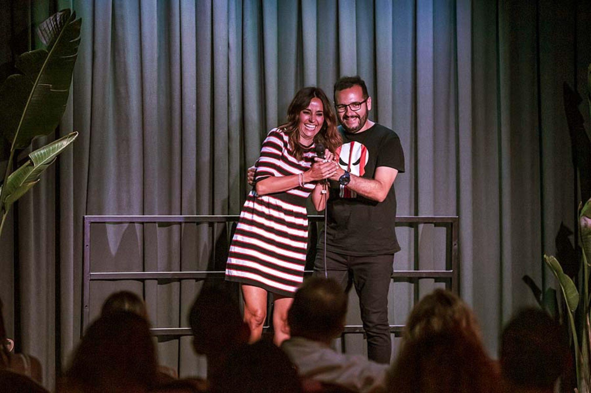 Carmen Alcayde & Jorge El Maestro Benavent – 20 de julio 2019