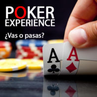 Poker Experience ONE Vlc