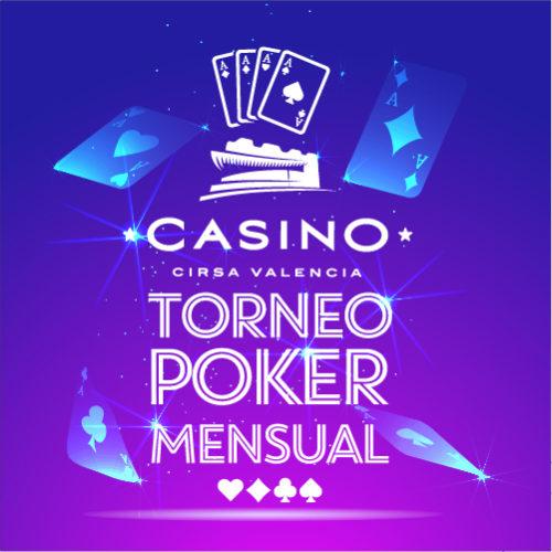 Casino Cirsa Valencia reparte más de 20.000€ en el Mensual