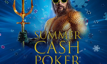 Summercash, el festival veraniego de poker cash