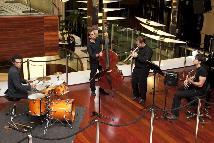 Música en directo en Casino CIRSA