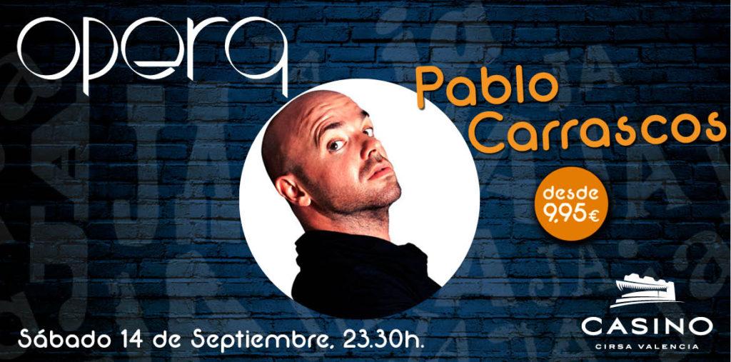 Pablo Carrascosa