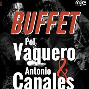 Buffet Flamenco