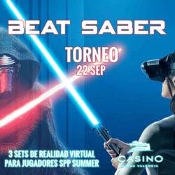 Maestros Jedi en el SPP Summer Edition