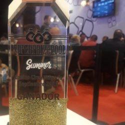 Resumen del Superprizepool 'Summer Edition'