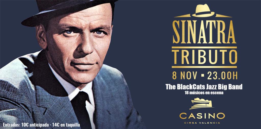 Tributo a Frank Sinatra