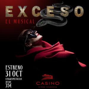 Exceso El Musical