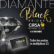 Black Friday Club Diamante