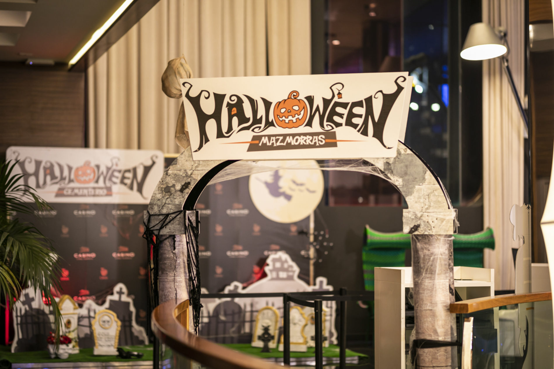 Galería de fotos  – Halloween 2019