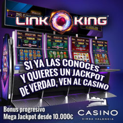 Llegan las Link King a Casino CIRSA