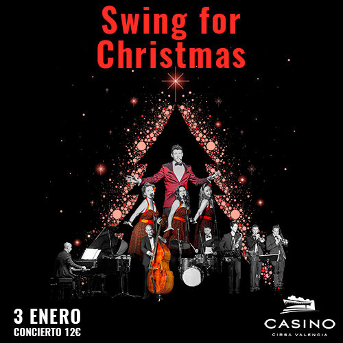 Swing For Christmas
