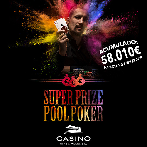 superprizepool poker summer