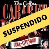 New Golfus Cabaret 11 abril 21.30h