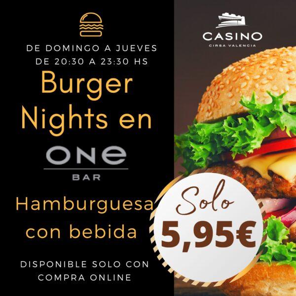 burger Nights
