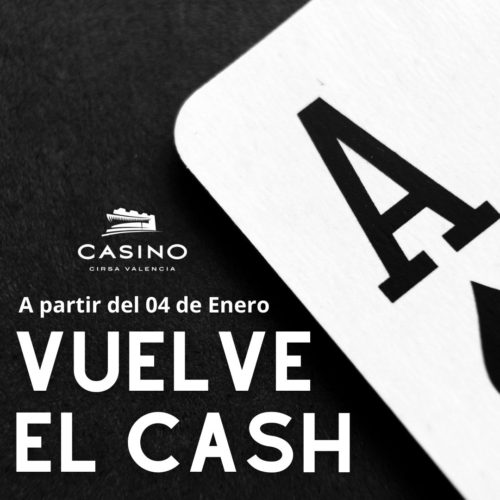 ¡El Cash is Back!